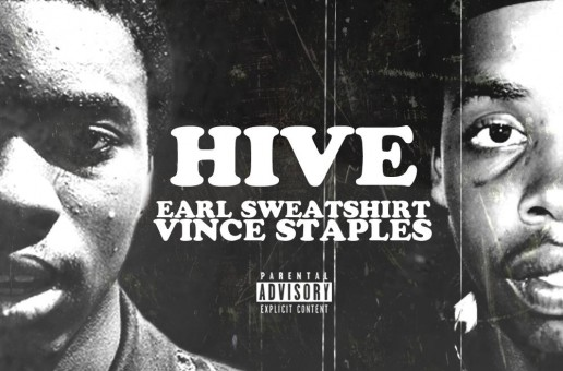 Earl Sweatshirt – Hive Ft. Vince Staples & Casey Veggies