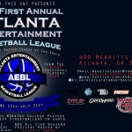 Atlanta Entertainment Basketball League:  The Rucker League Of The South (Every Sat & Sun 6pm-9pm) (Video)