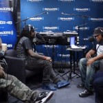 "Wale Performs ""Love Hate Thing"" on Sway In The Morning's Live (Video)"