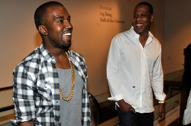 watch-the-throne Producer Mike Dean Says Watch The Throne 2 Is On The Way
