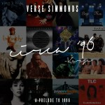 Verse Simmonds – Circa 96: A Prelude To 1996 (EP)
