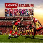 The San Francisco 49ers' New Stadium Will Feature Built In Wi-Fi & A Beer & Bathroom Update App
