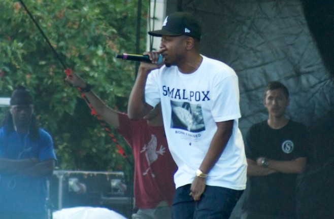 1-the-national-lollapalooza-2013-by-johnny-firecloud Kendrick Lamar Performs Live At Lollapalooza 2013 (Video)