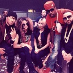 Behind The Scenes: DJ Khaled x Rick Ross x Nicki Minaj x Future – I Wanna Be With You (Video)