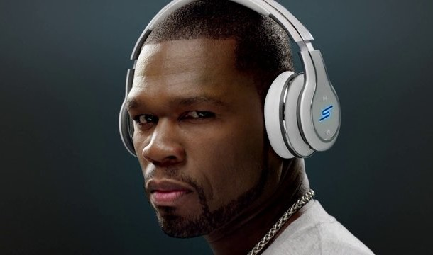 50-cent-610x360 50 Cent Says He Lost The Lawsuit With Sleek Audio Because He's Black