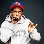 Curren$y In-Studio Recording New Music For His Upcoming Project Audio Dope 4 (Video)