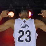 The New Orleans Pelicans Reveal Their New Look (Photos)