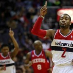 John Wall Agrees To A 5 Year, $80 Million Max Deal With The Washington Wizards