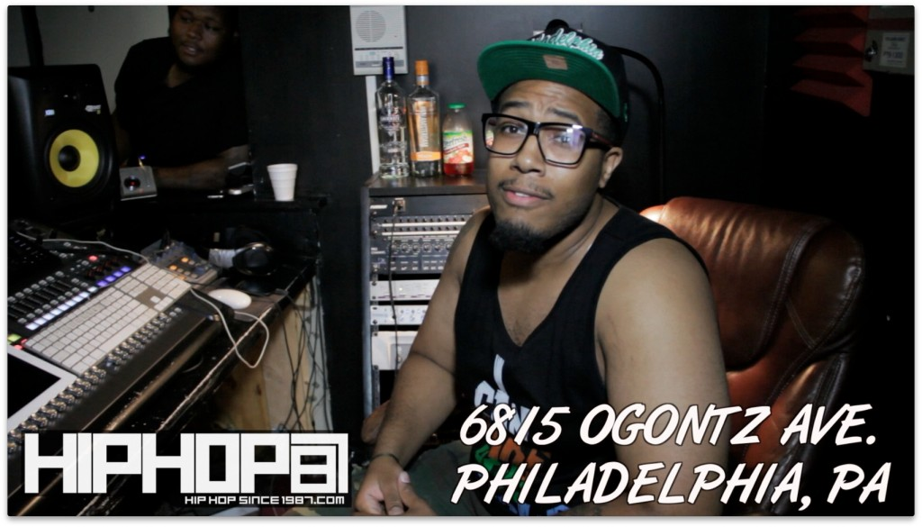 BRENT-1024x585 HHS1987 Presents: Up Top Studios (Vlog) (Shot. by Rick Dange)
