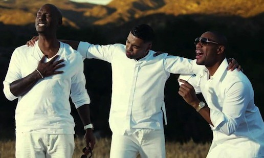 TGT (Tyrese, Ginuwine, Tank) – I Need (Official Video)