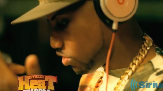 FB Fabolous – Only Life I Know In-Studio (Video)