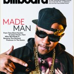 Mike Will Made It Covers Billboard Magazine (Photo)