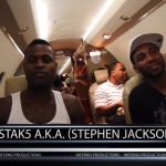 Young Gunz & Stak 5 Takeover New Orleans (Private Jet Style) Vlog 2