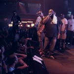 Rick Ross Peforms #FuckWithMeYouKnowIGotIt @ Reebok Classic Concert in Las Vegas (Video)