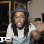 Joey Jihad – Freestyle & Talks Shit for the HHS1987 Cameras (Video)
