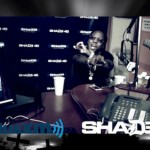 Ace Hood – Pray For Me In-Studio (Video)