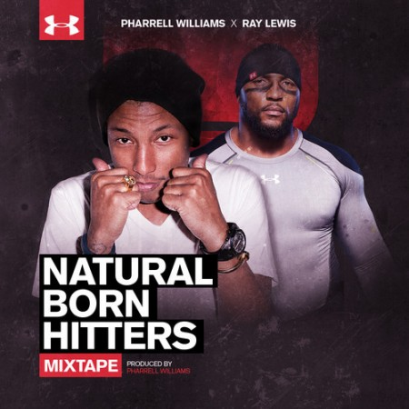 artworks-000055917171-rbipts-t500x500-450x450 Under Armour Presents: Natural Born Hitters (Mixtape) (Hosted by. Ray Lewis & Pharrell)
