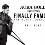 Big Sean's Aura Gold Clothing Line x Finally Famous: The Black Collection (Photos)
