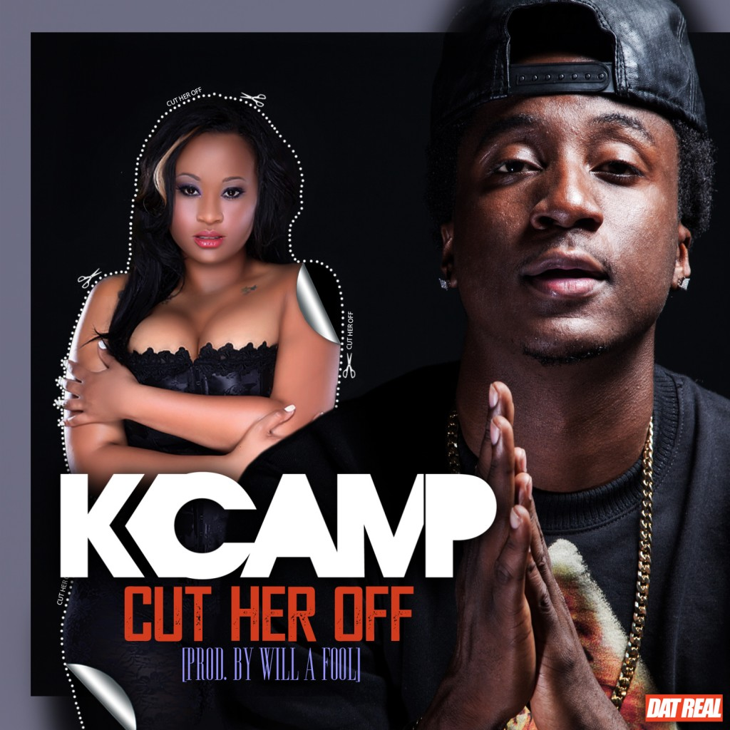 camp 1024x1024 K Camp   Cut Her Off (Prod. by Will A Fool)