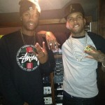 Kid Ink – I Know Who You Are Ft. Casey Veggies (Prod. By Soundz)