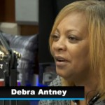 The Breakfast Club Interviews Waka Flocka's Momager Debra Antney (Video)