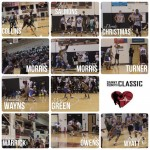 Danny Rumph Classic 2013 (Day 1 Highlights) (Video)