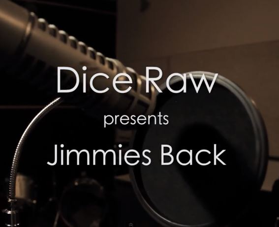 dr Dice Raws Jimmys Back Documentary (Video)