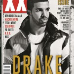 Drake Covers XXL's 150th Issue (September 2013)