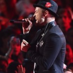 Justin Timberlake & NSYNC – Live At 2013 MTV VMAs (Video)