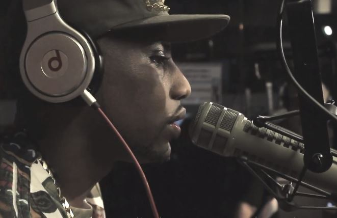 fb Fabolous Talks Loso's Way II, Chris Brown, Reality TV and More With DJ Kay Slay (Video)
