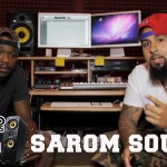 HHS1987 presents Behind The Beats with Sarom Soundz (Video)