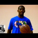 Chris Paul Takes Some Of The Nation's Best Guards To School During Camp CP3 (Video)