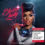 Janelle Monae – The Electric Lady (Album Cover + Tracklist)