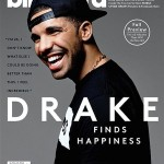 Drake Covers Billboard Magazine