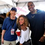 Ron Howard & Jay Z's Made In America Documentary Will Debut September 7th In Toronto