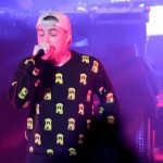 Mac Miller Performs Red Dot Music With Action Bronson In San Francisco (Video)