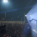 Rick Ross Live In South Africa (Video)