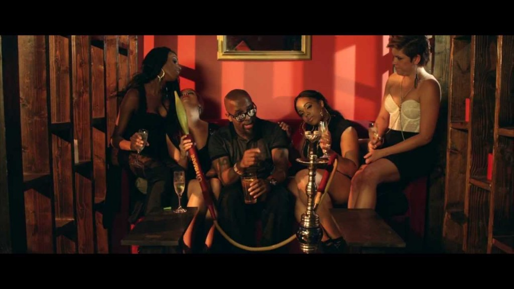maxresdefault4-1024x576 Tech N9ne x Liz Suwandi - Party The Pain Away (Video)