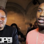 "Meek Mill Talks New Monster Headphones called ""24k"" with Noel Lee & DC3 Intro Addressing Rappers (Video)"