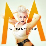 Miley Cyrus We Can't Stop Single Lands At #1 On UK Billboard Chart