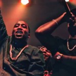 Meek Mill – Dreams & Nightmare Intro Live in NYC (Video)