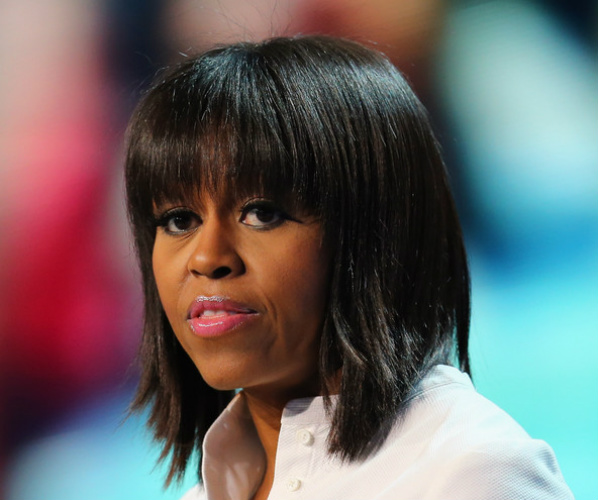 mo Michelle Obama Creates Songs For A Healthier America Hip-Hop Album