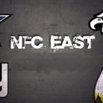 2013 NFC East Predictions