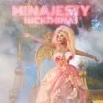 Nicki Minaj Previews Her New Perfume Minajesty (Photo)