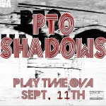 P.T.O. – Shadows (Prod. by V Don)
