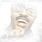 Antwan Davis & Producer Wes Manchild – Wonderful (Mixtape)