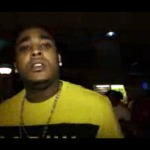 Oun – P Performs Live At SOB's (Video)