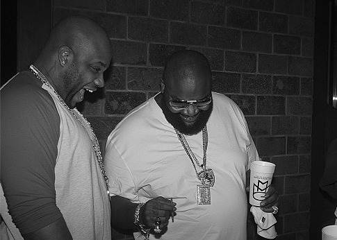 rick-ross-yowda Yowda x Rick Ross - Ballin (Video)