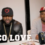 "Rico Love Talks ""Discrete Luxury"" EP, Producing, Division 1 Label, Upcoming Projects & more (Video)"