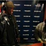 Stalley Spits A Freestyle & Talks Honest Cowboy On Sway In The Morning (Video)